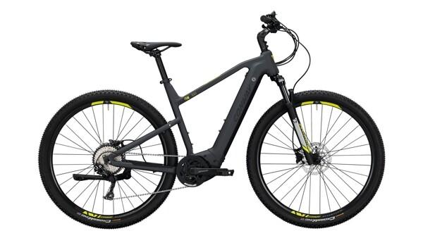 CONWAY - Cairon X 300 schwarz,grau