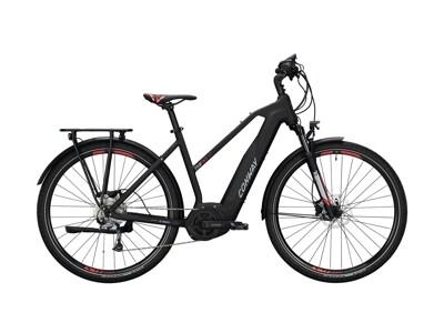 Conway Cairon T 200 SE Tour E-Bike Unisex 500 Wh