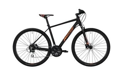 CONWAY - CS 300 schwarz,orange