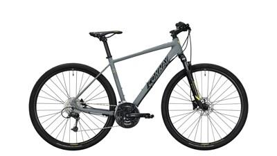CONWAY - CS 400 schwarz,grau