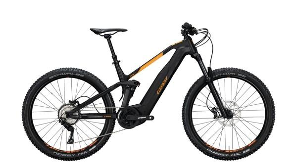 CONWAY - Xyron 227 schwarz,orange