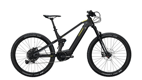 CONWAY - Xyron 327 schwarz,grau