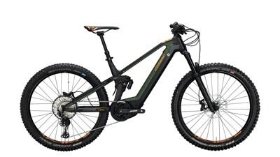 CONWAY - Xyron 427 schwarz,grün
