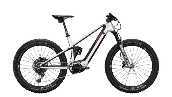 CONWAY - Xyron 927 schwarz,silber