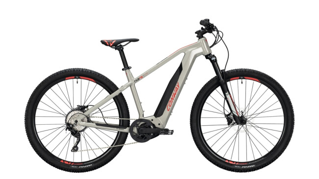 Conway Cairon S329 E-MTB Hardtail