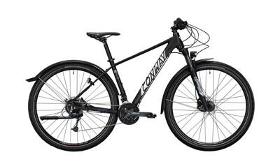 Conway MC 529 schwarz,weiß