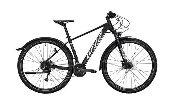 CONWAY - MC 529 schwarz,weiß