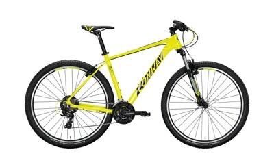 CONWAY - MS 329 schwarz,gelb