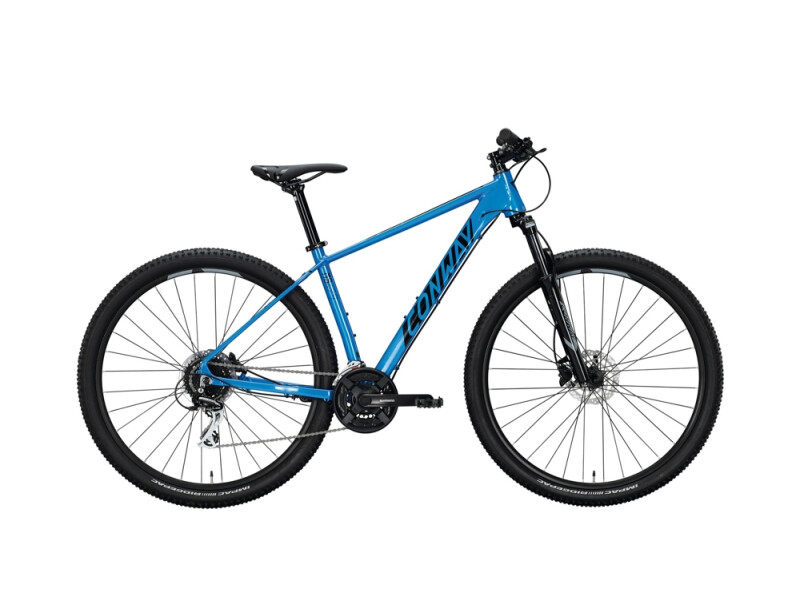 Conway MS 429 schwarz,blau