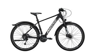 Conway MC 527 schwarz,weiß