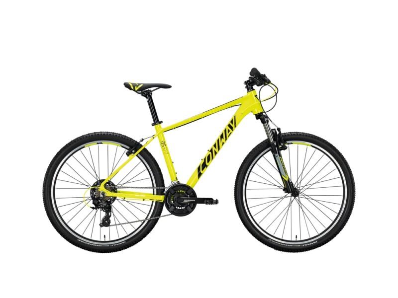 Conway MS 327 schwarz,gelb