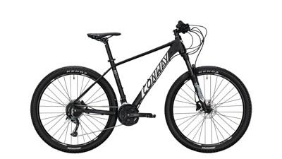 CONWAY - MS 527 schwarz,weiß
