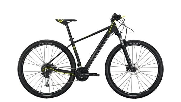CONWAY - MS 629 schwarz,gelb