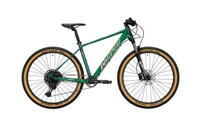 Conway - MS 827 gelb,grün
