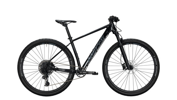 CONWAY - MS 929 schwarz,grau