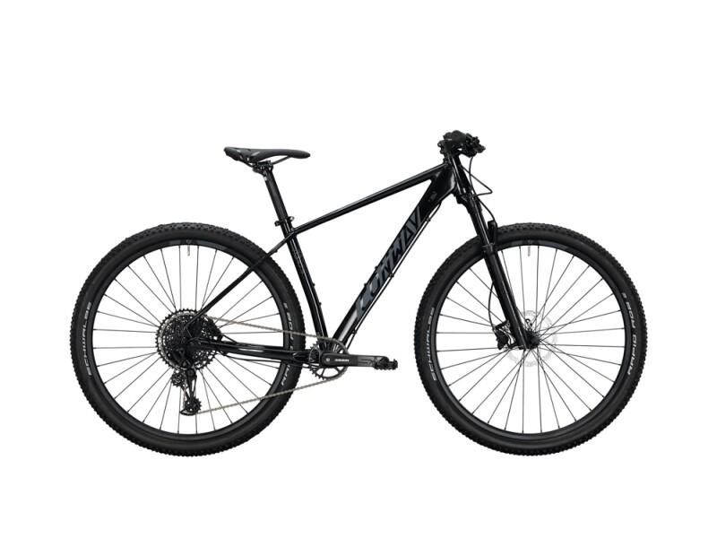 Conway MS 929 schwarz,grau