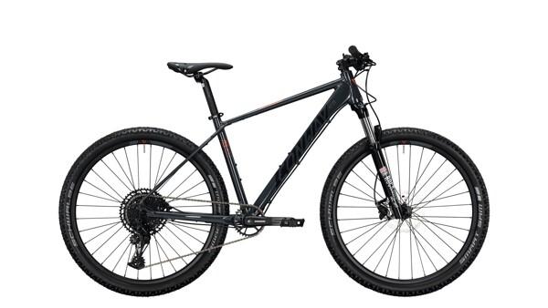 CONWAY - MS 827 schwarz,grau