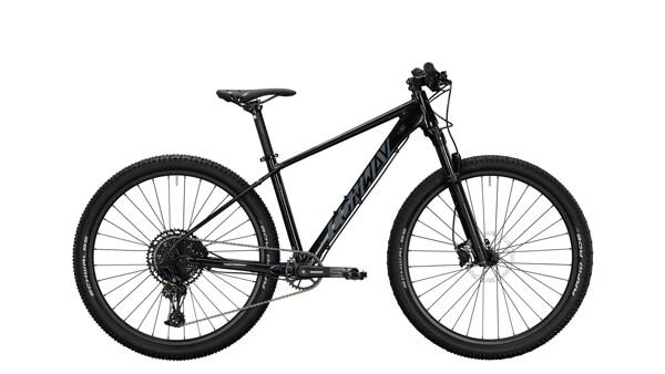 CONWAY - MS 927 schwarz,grau