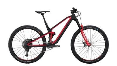 CONWAY - WME 329 schwarz,rot