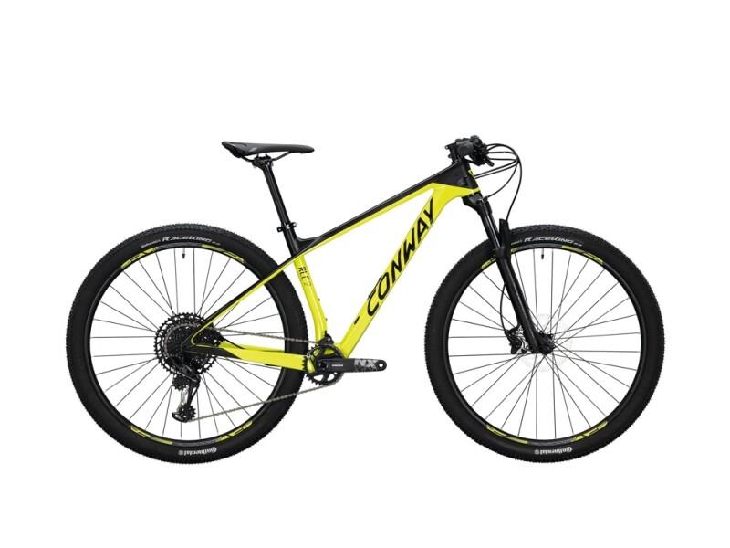 Conway RLC 2 schwarz,gelb