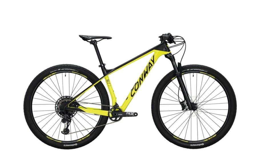 Conway RLC2 Carbon