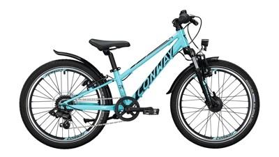 Conway MC 200 schwarz,blau