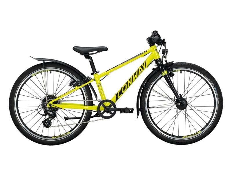 Conway MC 240 schwarz,gelb