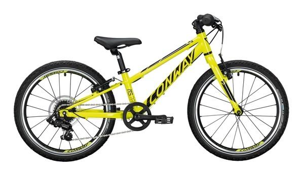 CONWAY - MS 200 schwarz,gelb