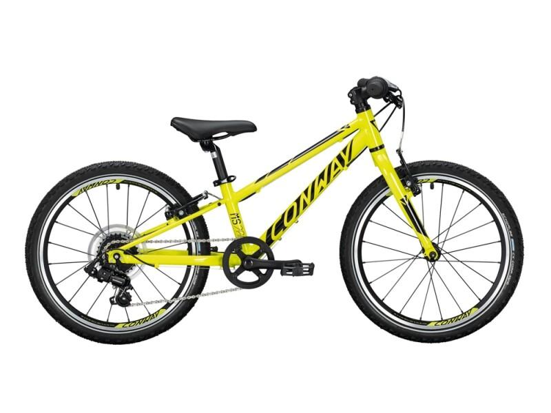 Conway MS 200 schwarz,gelb