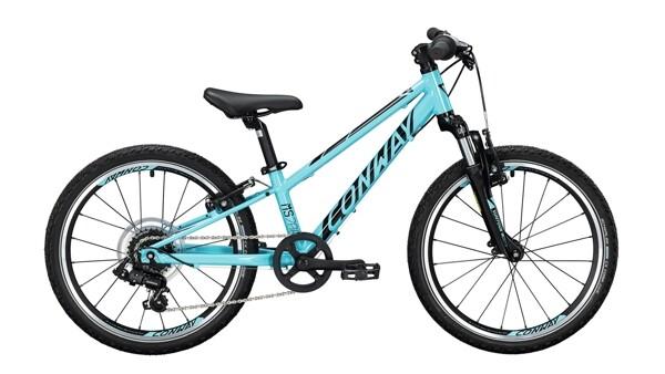CONWAY - MS 200 schwarz,blau