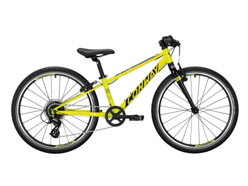 Conway MS 240 schwarz,gelb
