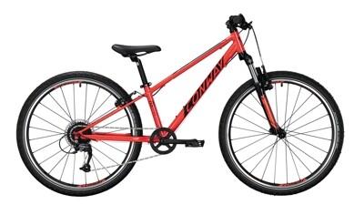 CONWAY - MS 260 schwarz,rot