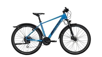 Conway MC 427 schwarz,blau