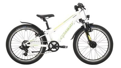 CONWAY - MC 200 weiß,grün