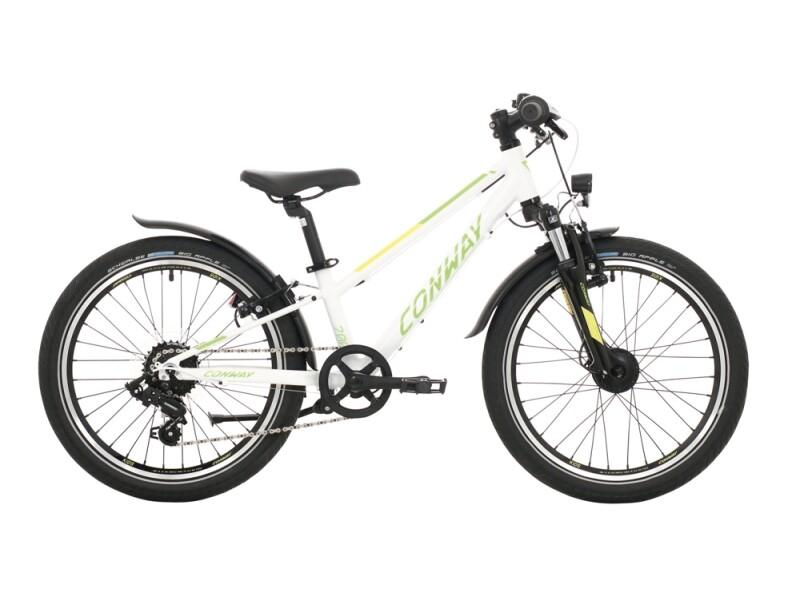 Conway MC 200 weiß,grün