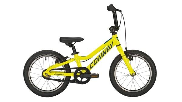 CONWAY - MS 16 gelb
