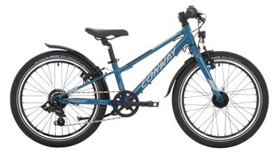 CONWAY - MC 200 blau,grau