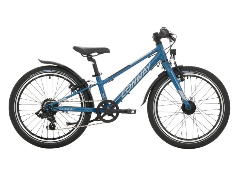 Conway MC 200 blau,grau