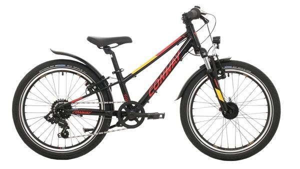 CONWAY - MC 200 schwarz,rot