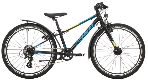 CONWAY - MC 240 schwarz,blau