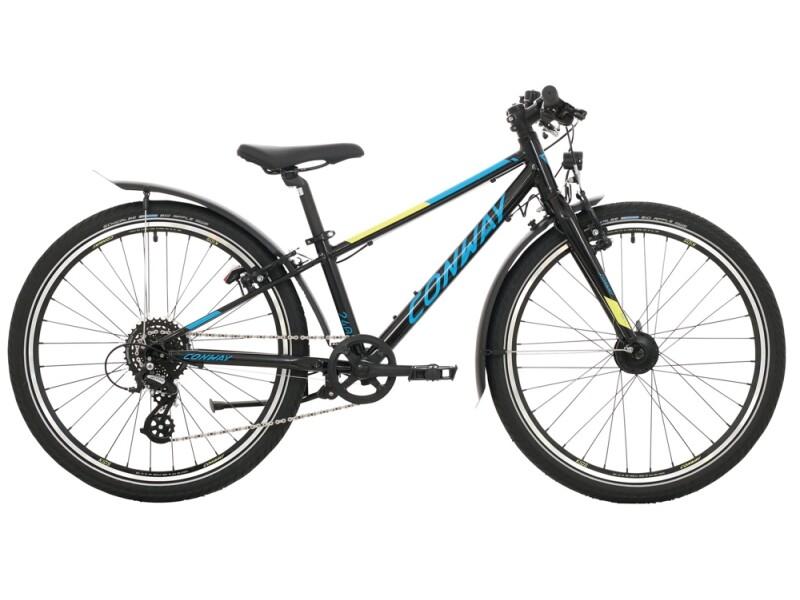 Conway MC 240 schwarz,blau