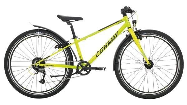 CONWAY - MC 260 schwarz,gelb