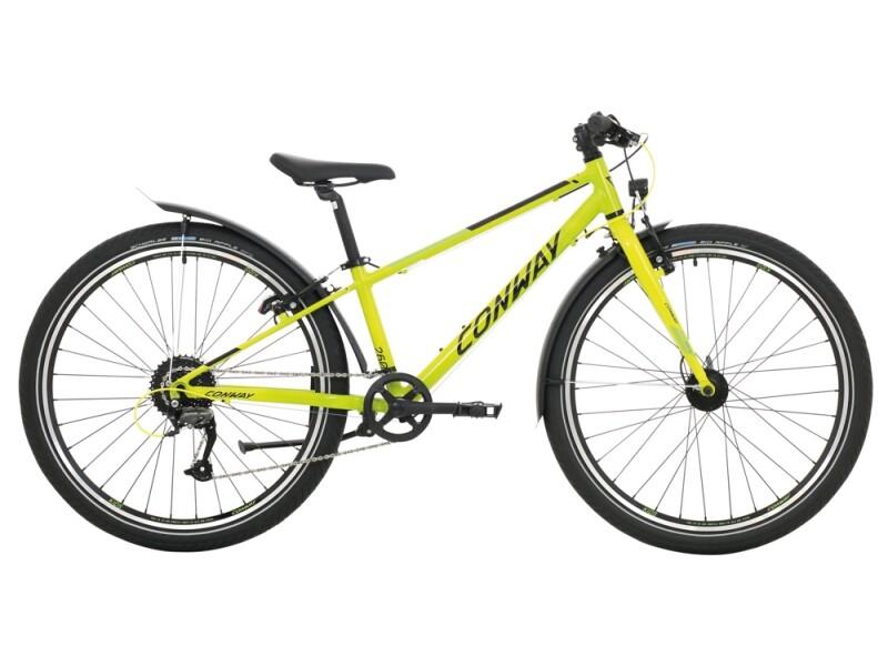 Conway MC 260 schwarz,gelb