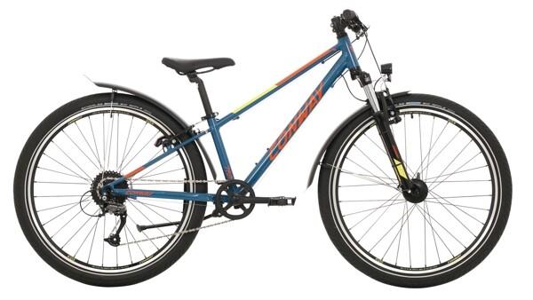 CONWAY - MC 260 blau,orange