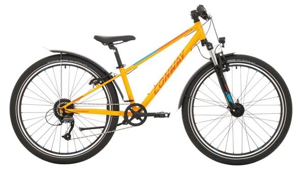 CONWAY - MC 260 orange