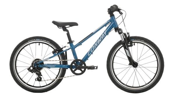 CONWAY - MS 200 blau,grau