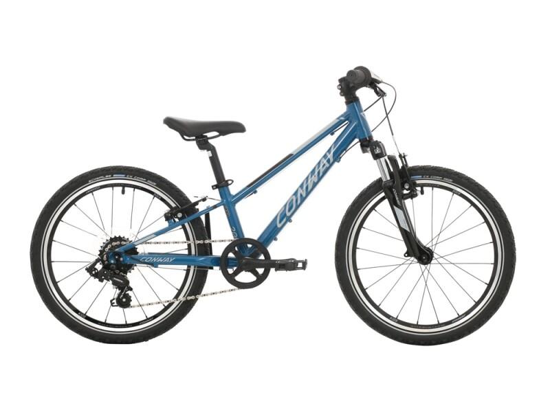 Conway MS 200 blau,grau