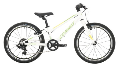 CONWAY - MS 200 weiß,grün