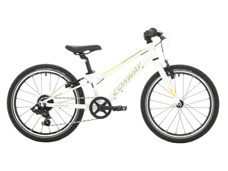 Conway MS 200 weiß,grün