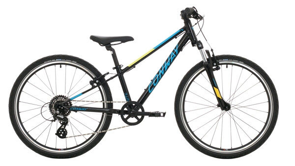 CONWAY - MS 240 schwarz,blau